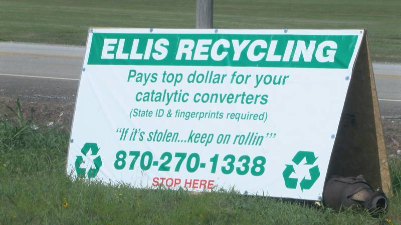 Ellis has been in the business for about 15 years and says they receive a lot of their...