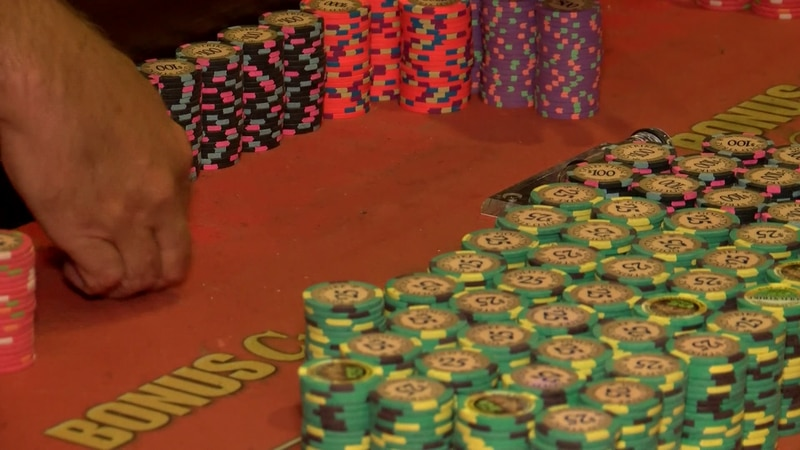 Mississippi casinos reopen to the public