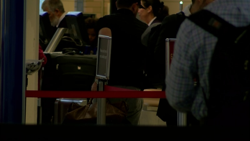Memphis International Airport projects record-breaking crowds this holiday season