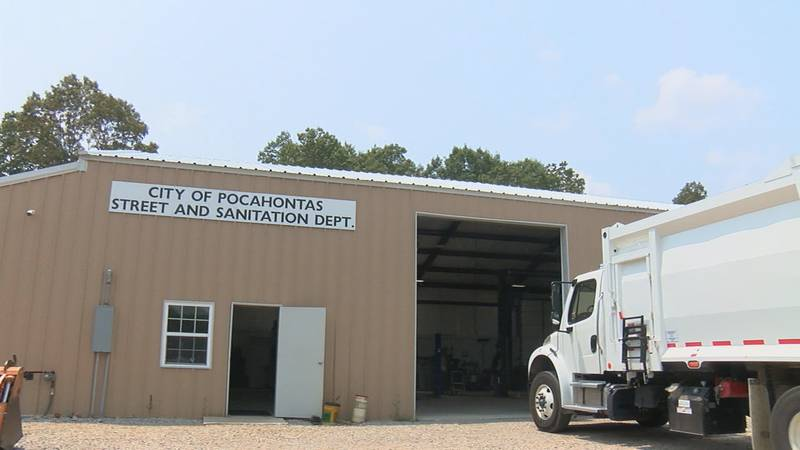 The Department has seen trash pickup workers come and go, as the city proposed a move to an...