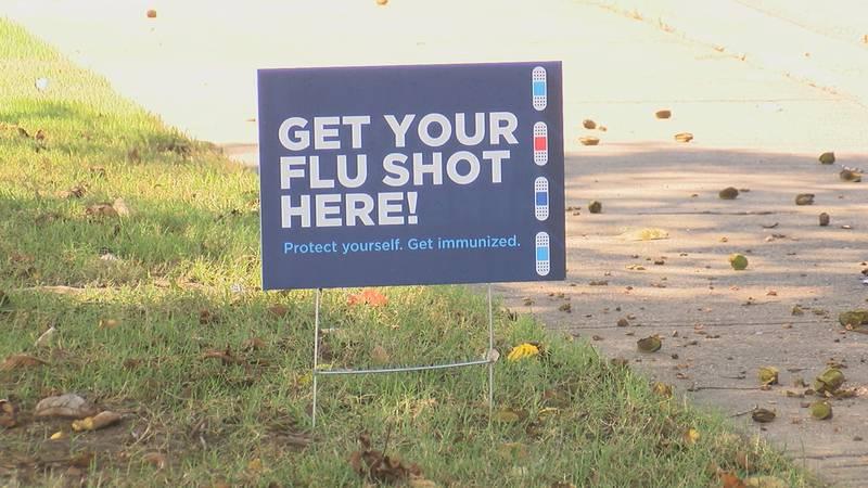 The beginning of Fall also marks the beginning of flu season.