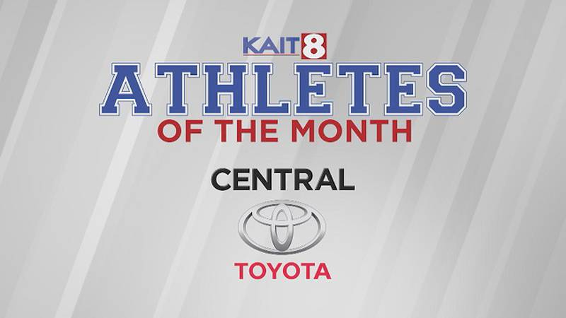 Fans can nominate and vote for the KAIT Athletes of the Month. It showcases boys and girls...