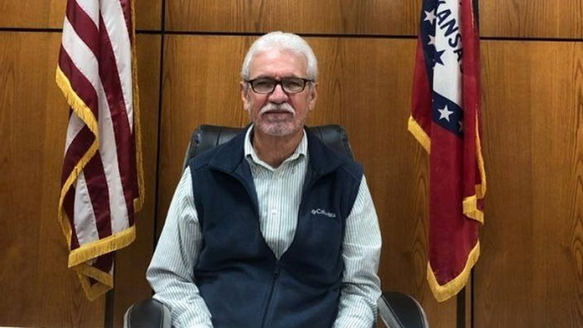 Poinsett County Judge Randy Mills was appointed Friday to the post. Mills, a former Harrisburg...