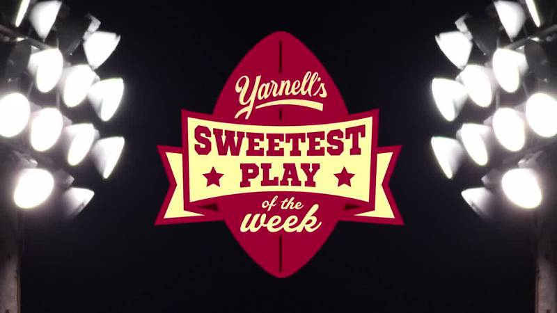 Yarnell's gives free ice cream or donates to the booster club of the winning school.