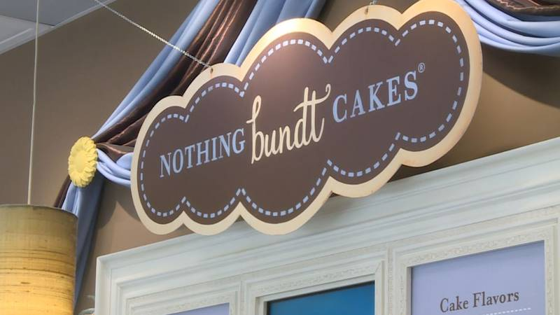 If you like cake, you'll love the new business coming to town.