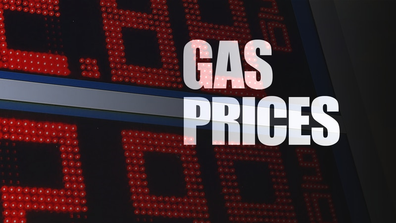 While gas prices dropped slightly in the past week, analysts say they remain near their peak...