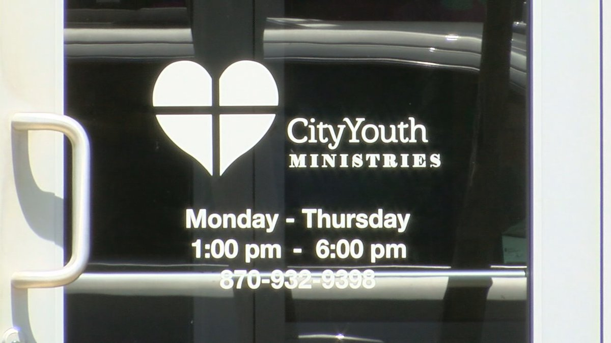 City Youth Ministries recently received nearly $2,500 in donations to help fuel vans for the...