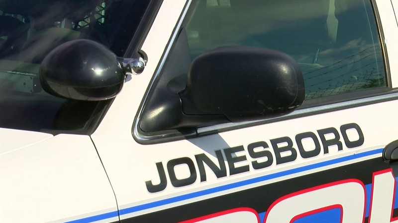 The Jonesboro Police Department is trying to find new vehicles for their aging fleet.