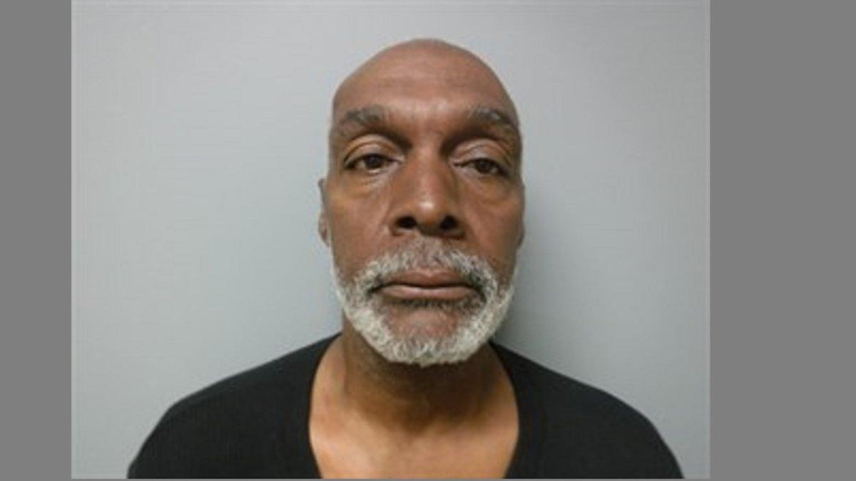 Rodney Thomas, 59, of Jonesboro was arrested this week on suspicion of residential burglary,...