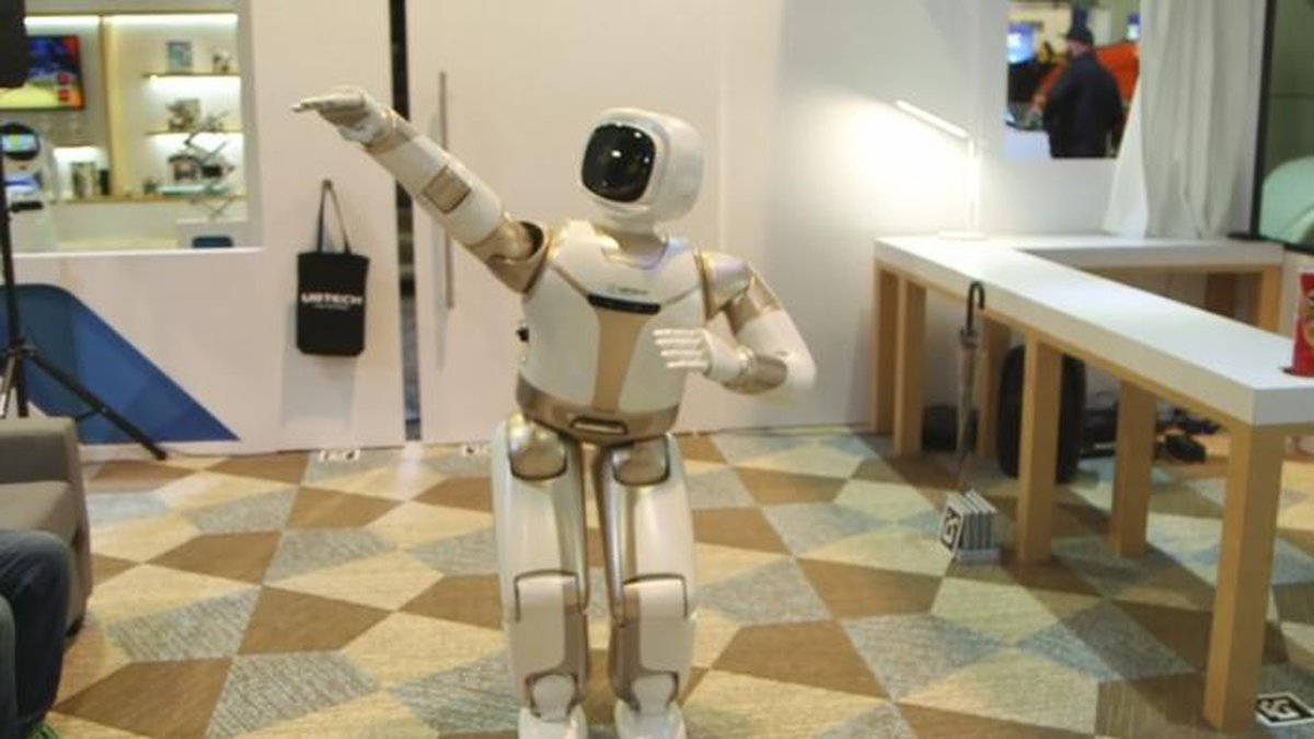 More than 180,000 people are in Las Vegas for the annual Consumer Electronics Show, where...