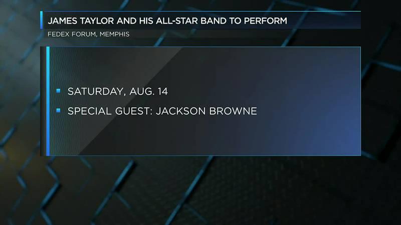 Information for rescheduled concert