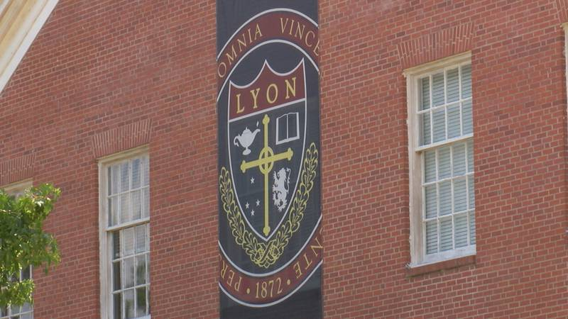 Nine out of the 11 graduates from Lyon College that applied for medical school this year, got in.