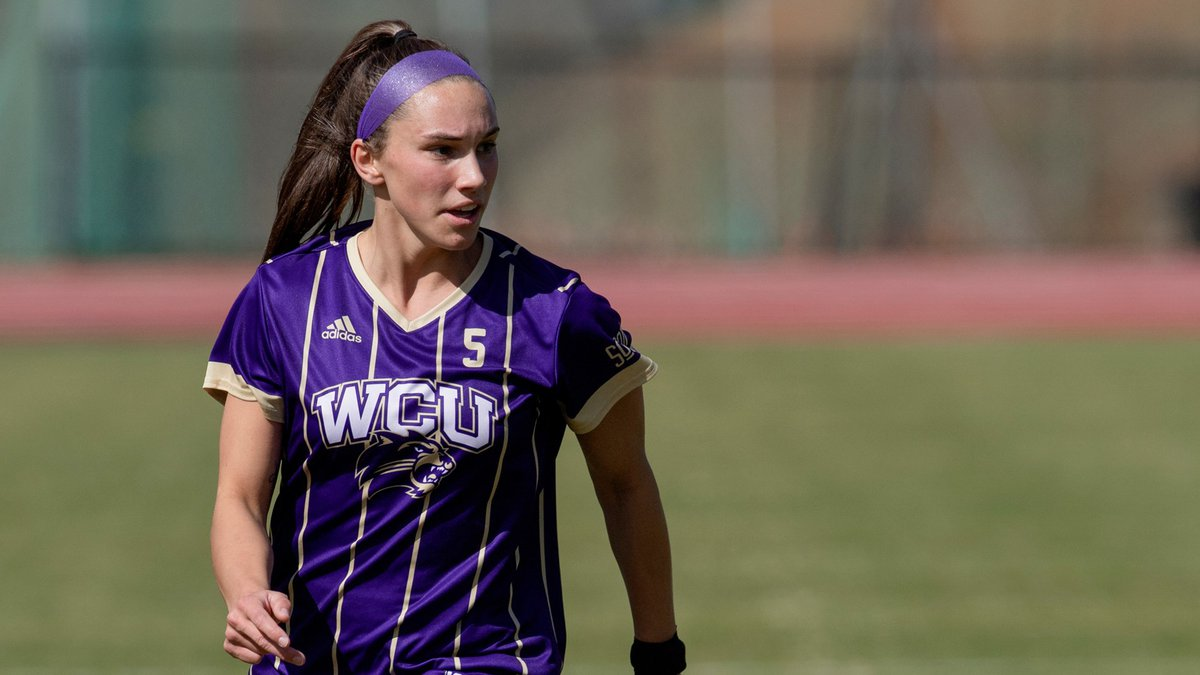 Former Western Carolina defender Summit Dann transfers to Arkansas State women's soccer.