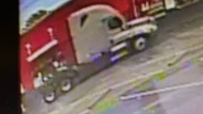 Truck driver wanted in KFC shots fired incident