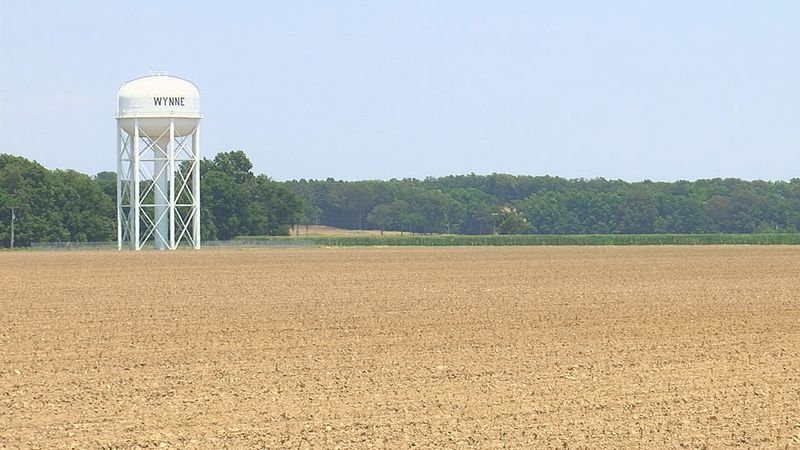 The city of Wynne is considering a bond ordinance from solar company RWE that could benefit...