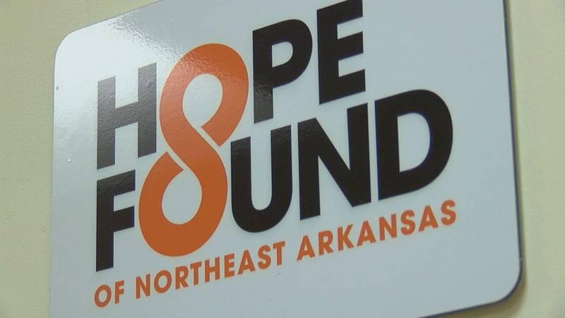 Hope Found of Northeast Arkansas