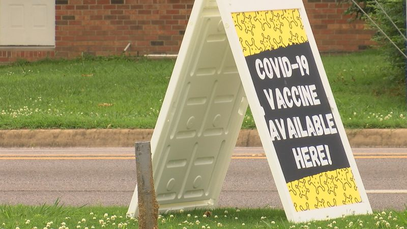 Woodsprings Pharmacy and the Craighead County NAACP partnered to hold a vaccine clinic in...