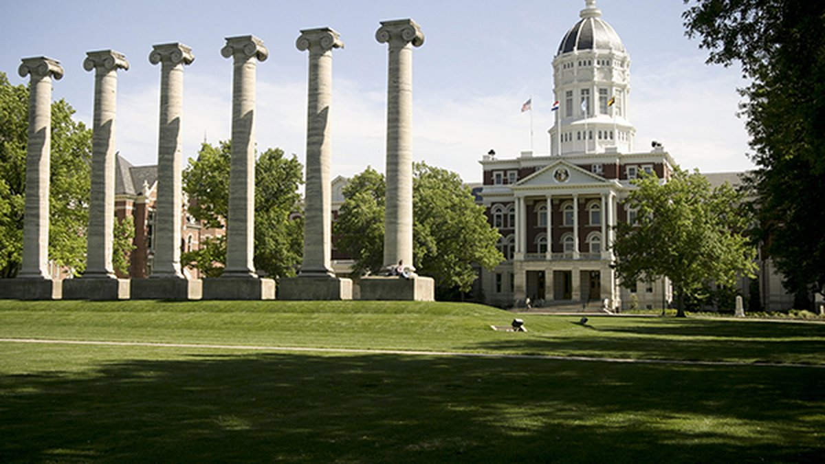 he University of Missouri System will stop requiring masks starting Saturday at all four campuses