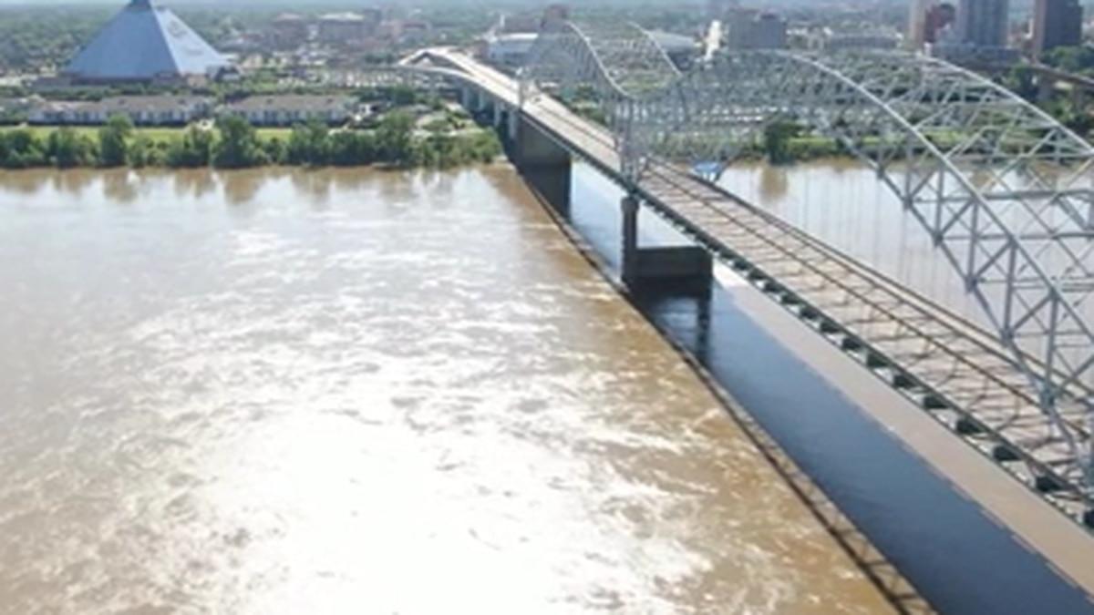 I-40 bridge closure brings challenges for families needing Memphis hospitals