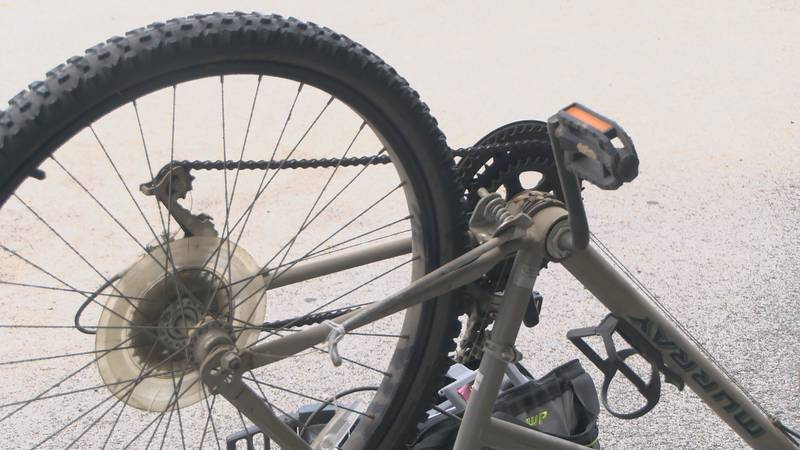 A Paragould man has refurbished several bikes to donate to a local organization.