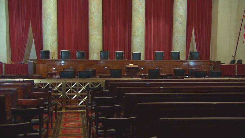 Justices voted 4-3 in the case involving Alexius Macklin v. Arkansas Department of Human...
