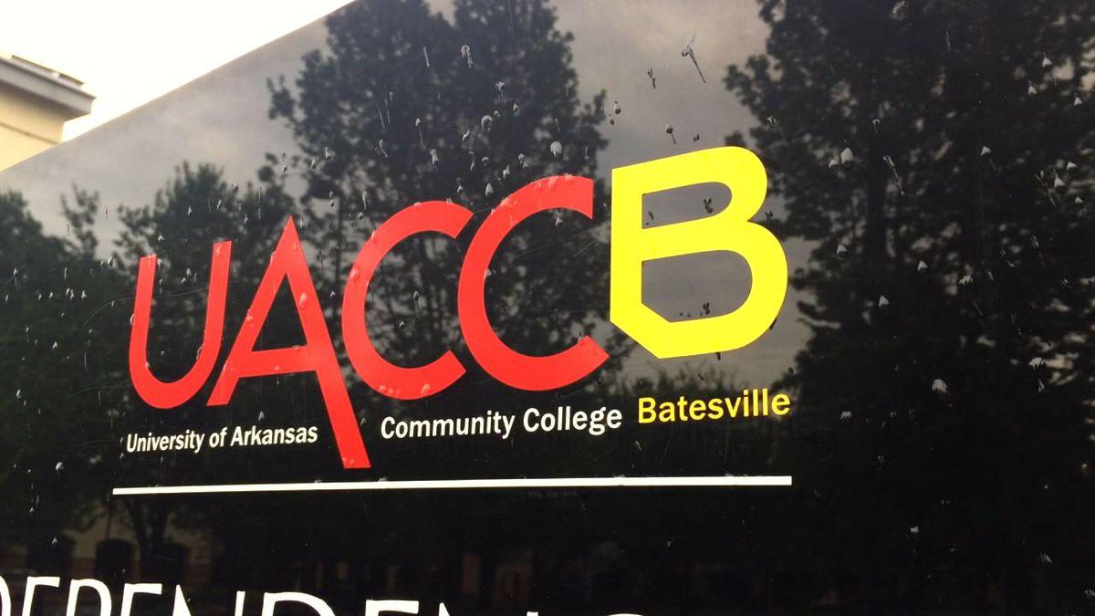 University of Arkansas Community College at Batesville (Source: KAIT-TV)
