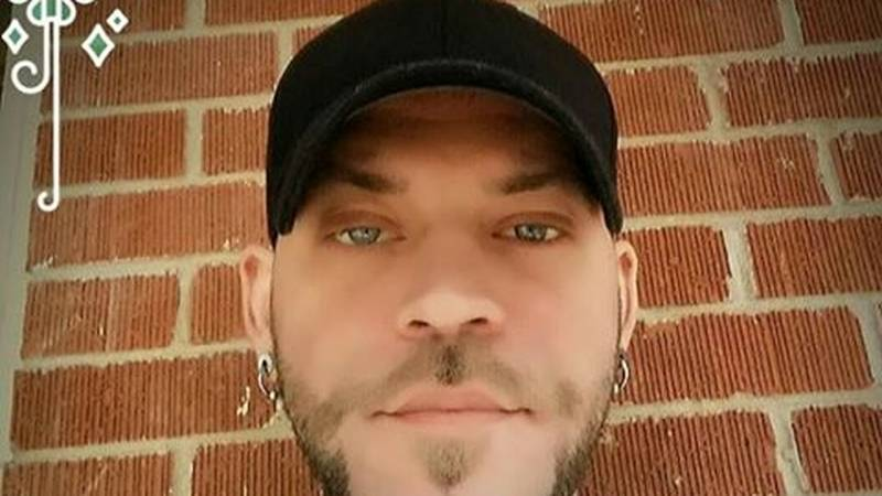 Marc Randall Fullerton was last seen in Pemiscot County, MO on June 3, 2020.