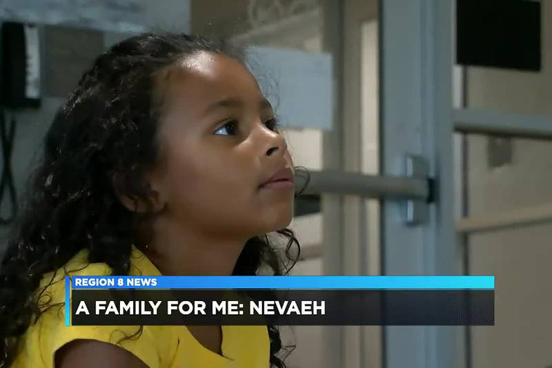 A Family For Me: Nevaeh