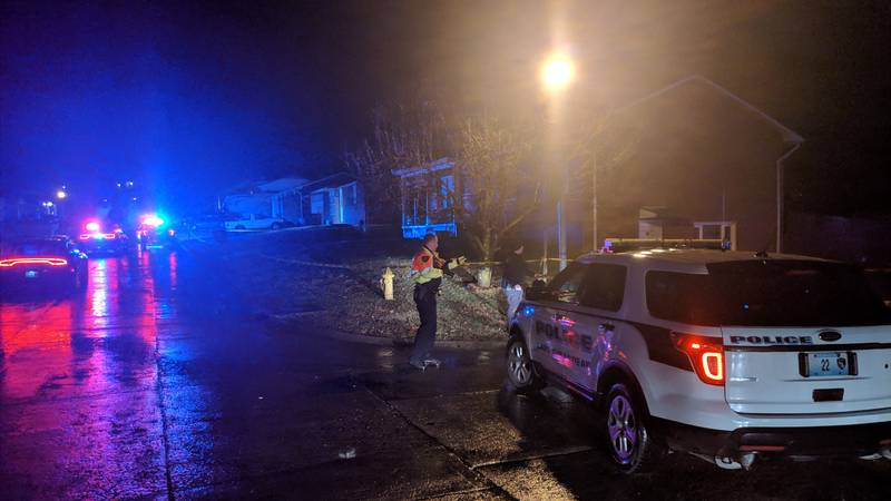 Cape Girardeau police were called to investigate an incident after 10 p.m. on Tuesday, Feb. 19....