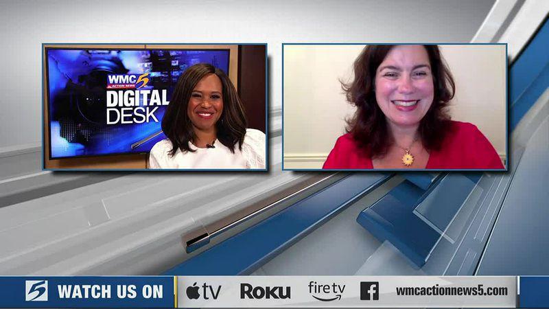 Joy Redmond and Jennifer Chandler discuss the 5 oldest restaurants in Memphis