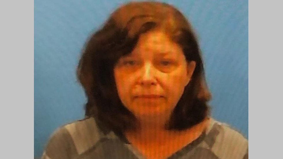 Rebecca Lynn O'Donnell was arrested in connection with the murder of former State Senator Linda...
