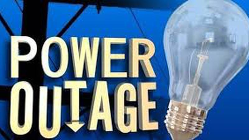 Nearly 300 Jonesboro City Water and Light customers are without power Friday evening, the...