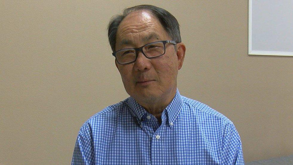 Dr. Steve Pu (Source: KAIT-TV)