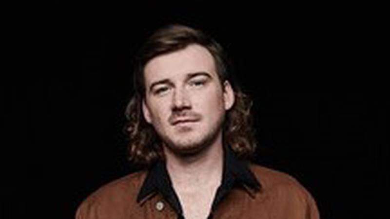 Country music singer Morgan Wallen is coming to Arkansas.