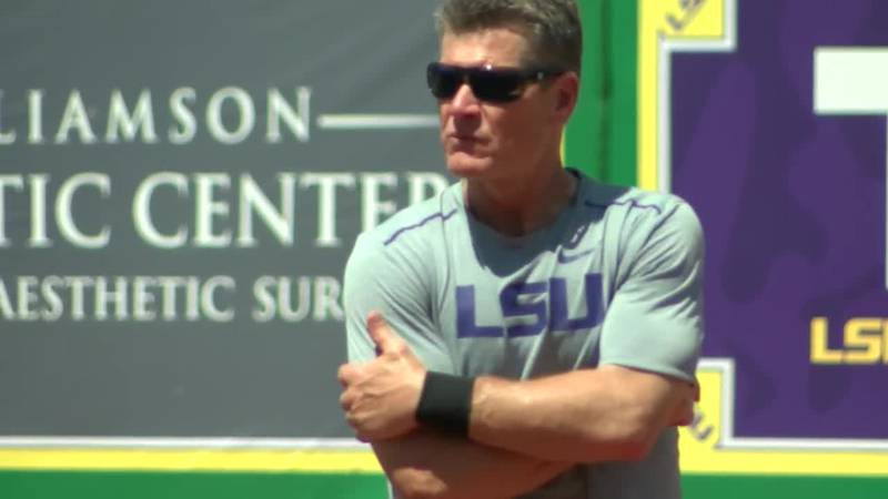 Former LSU assistant set to be new Arkansas State pitching coach