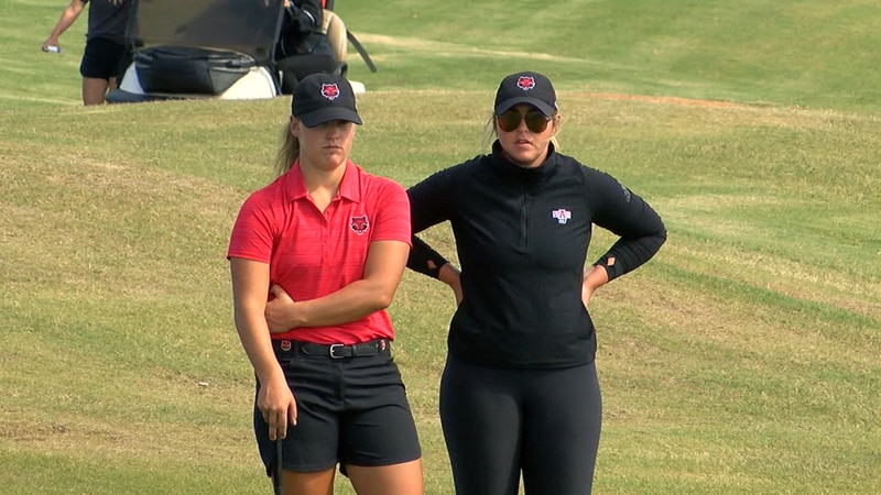 Arkansas State assistant coach Rachel Pollock was named the new head coach at ULM.