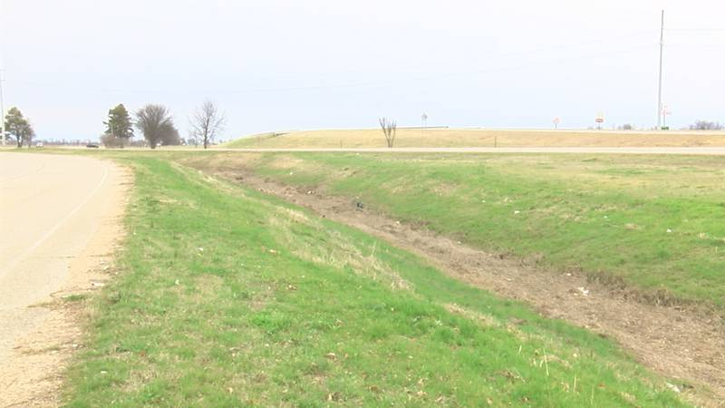 The U.S. Corp of Engineers was recently approved funding for a study of Ditch 12 to see what...