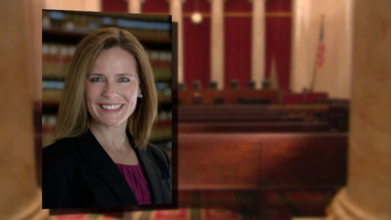 Rhodes College grad is potential Supreme Court nominee