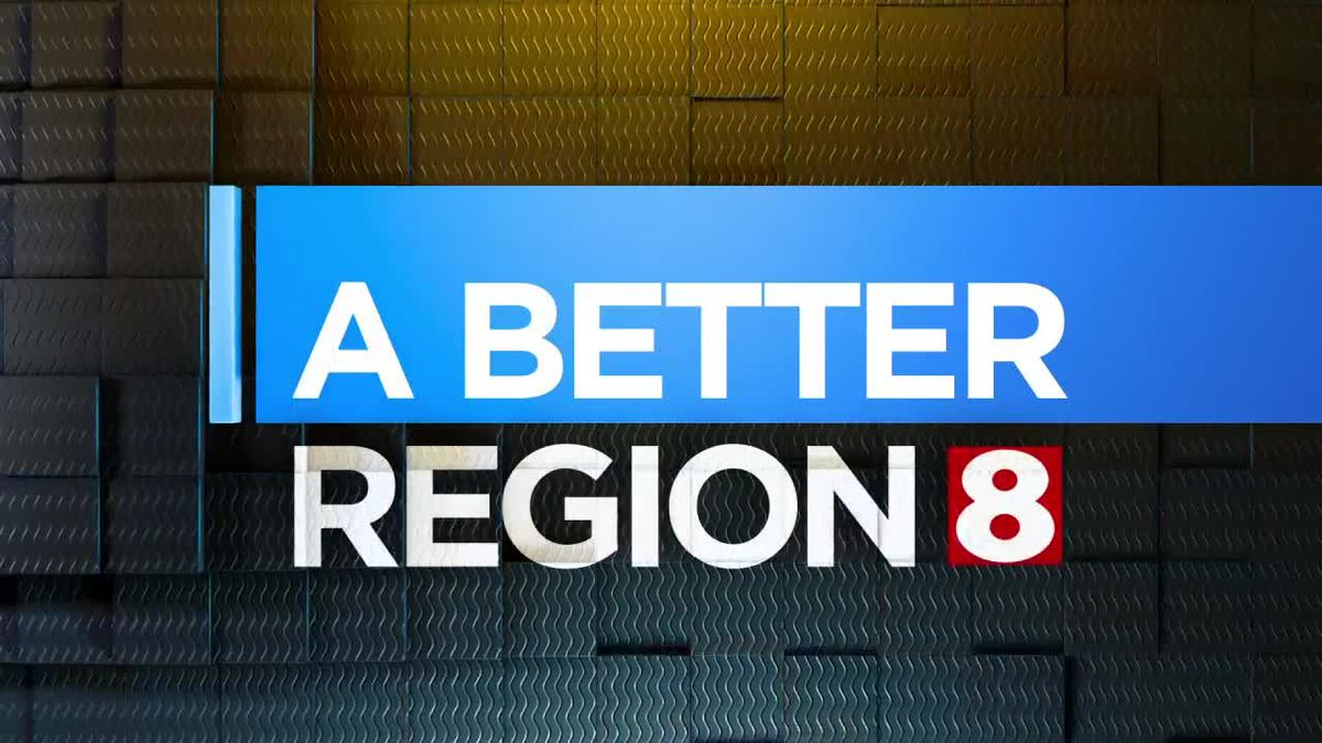 """A Better Region 8: UCP """"Mail-a-Thon"""""""