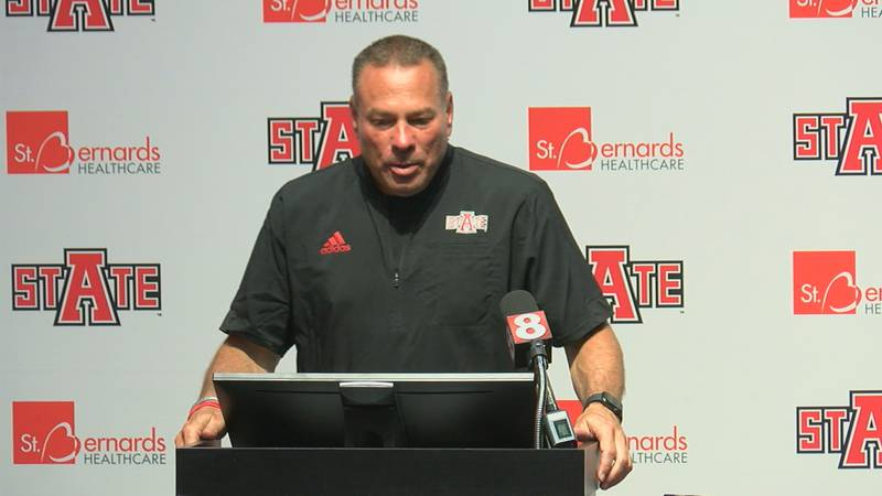 Jones said the offense took a step forward, while the defense regressed during Saturday's...