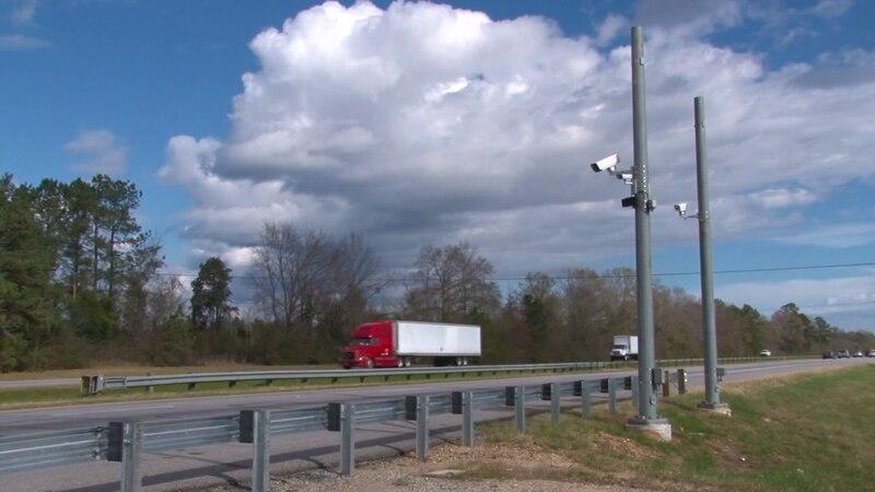 Truckers face roadblocks during coronavirus crisis