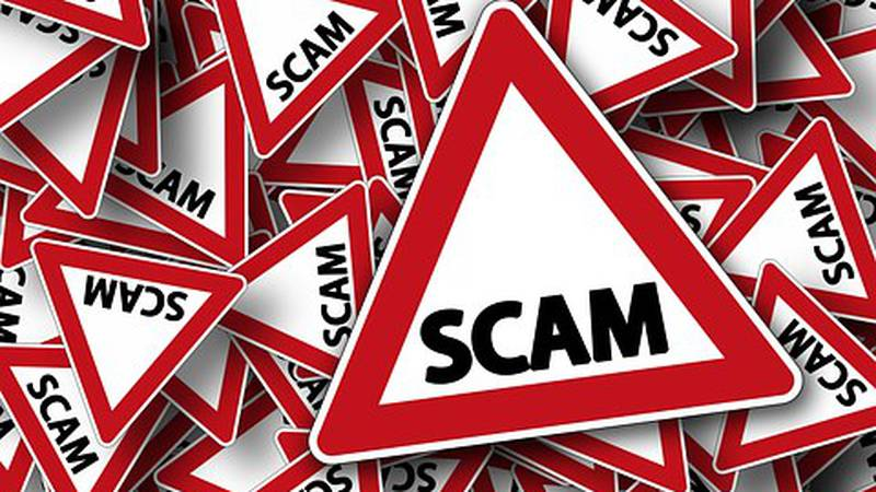 The McCracken County Sheriff's Department warns of a new scam you could find in your mailbox....