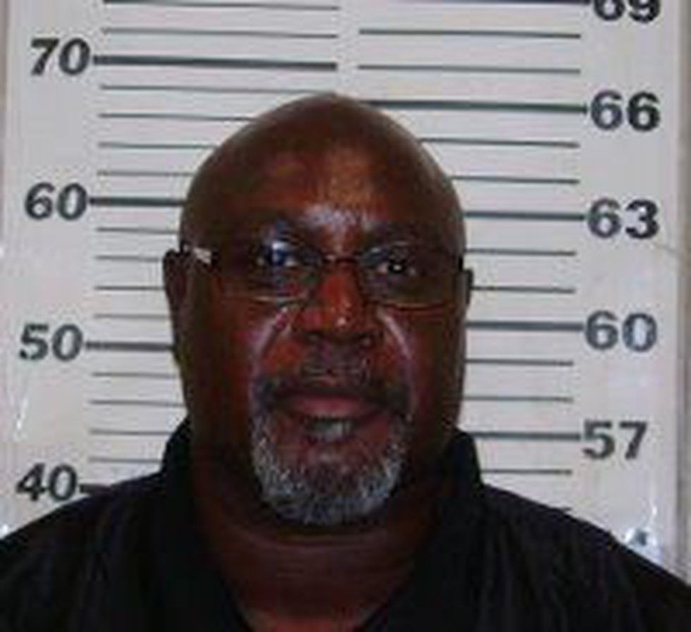Ulries Beard (Source: Forrest City Police Department)
