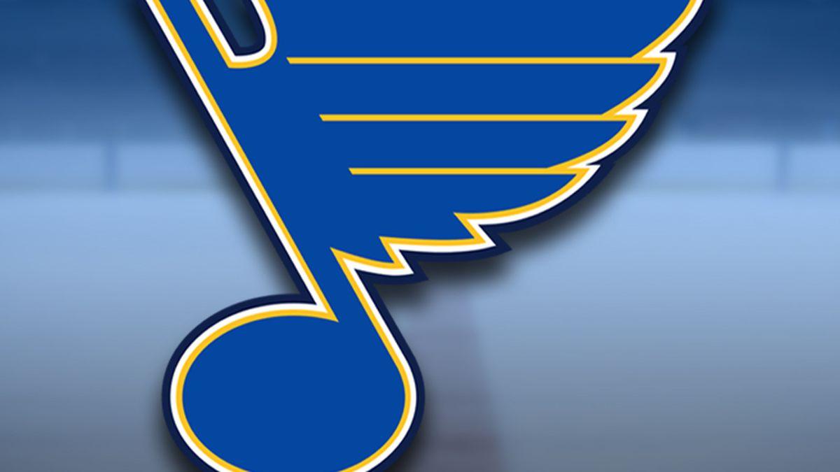 (St. Louis Blues)