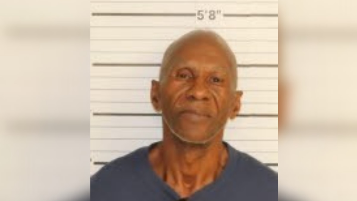 Melvin Brooks, 64 is being charged with aggravated assault, aggravated abuse of an elderly 70+...