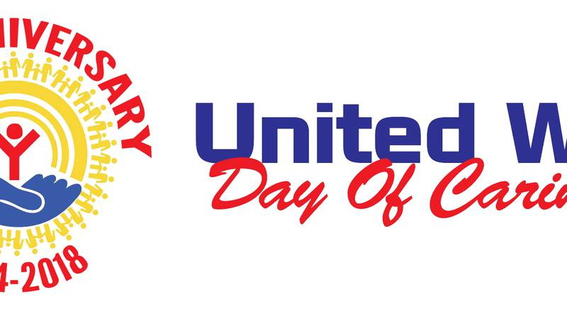 United Way Day of Caring marks 25 years of service to the community this year.
