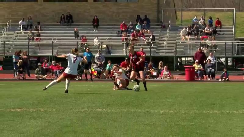 Arkansas State women's soccer star named an Academic All-American