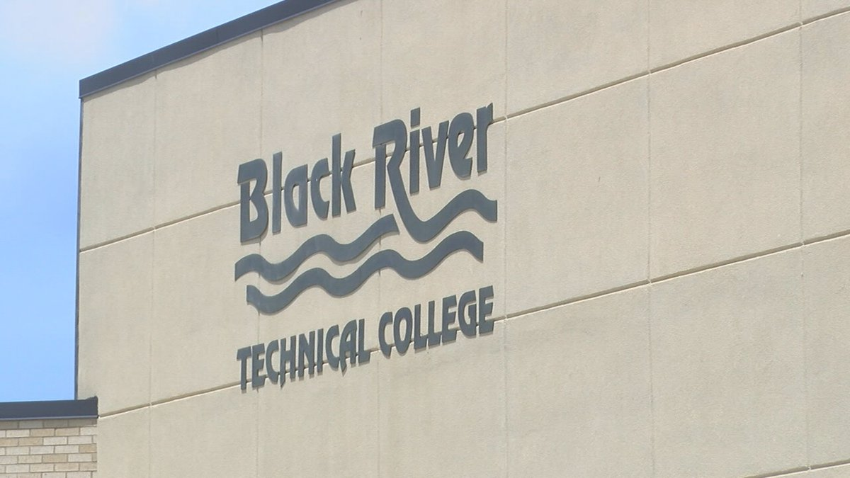 A plan is in the works to add a berm—or levee—around campus. The college says this addition...
