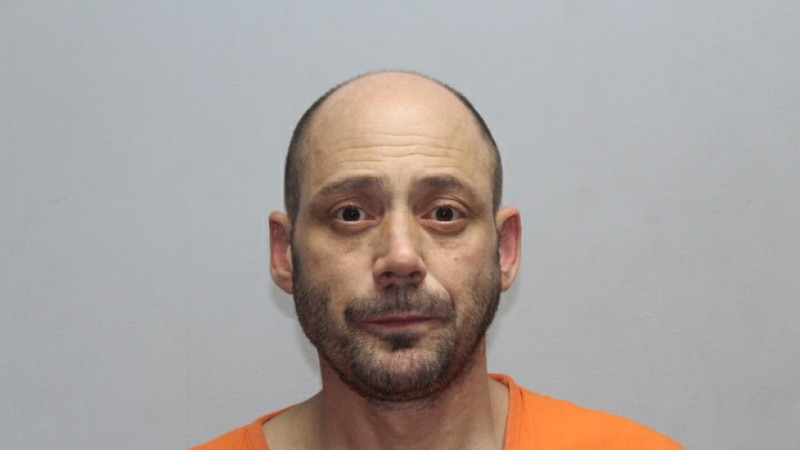 Joshua Herron was arrested in connection to an Advance death investigation. (Source: Stoddard...
