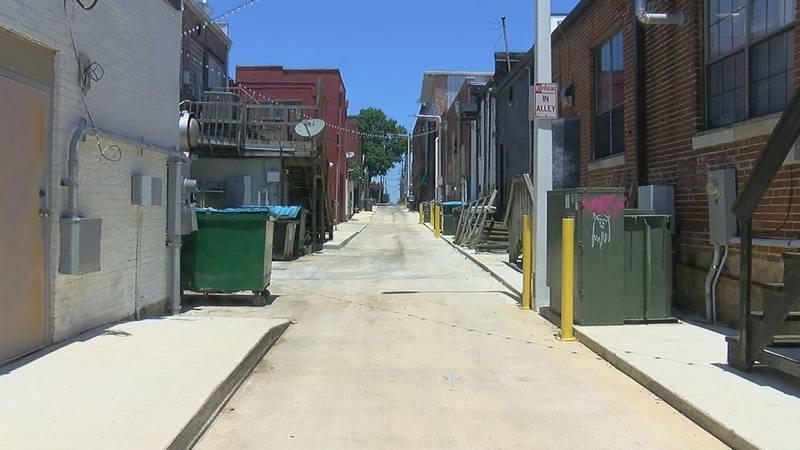 Jonesboro Downtown Alliance plans to use grant to revamp downtown
